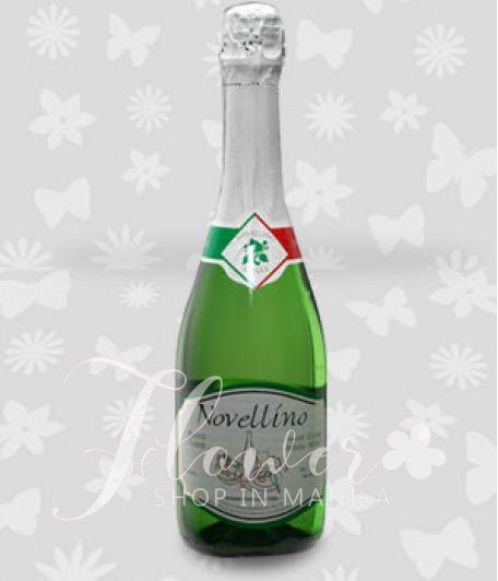 Novellino Bianco Vivace Wine
