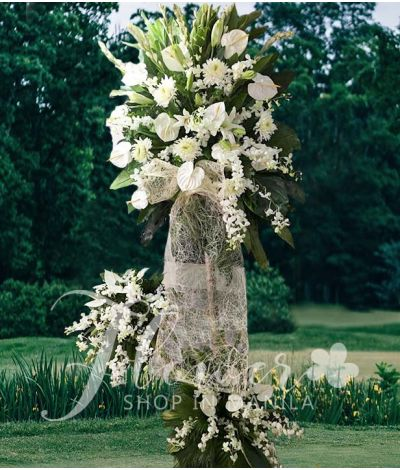 Funeral Flower - Aphrodite