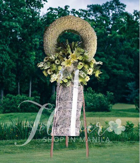 Funeral Flower - Calliope
