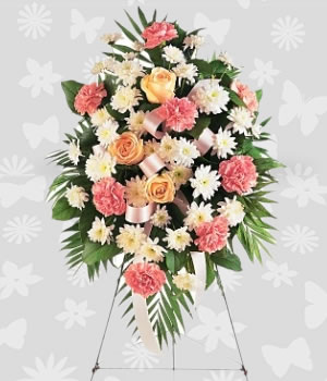 1-standee-roses-gerberas-carnations-flower-delivery